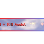 Advanced Kill Assists