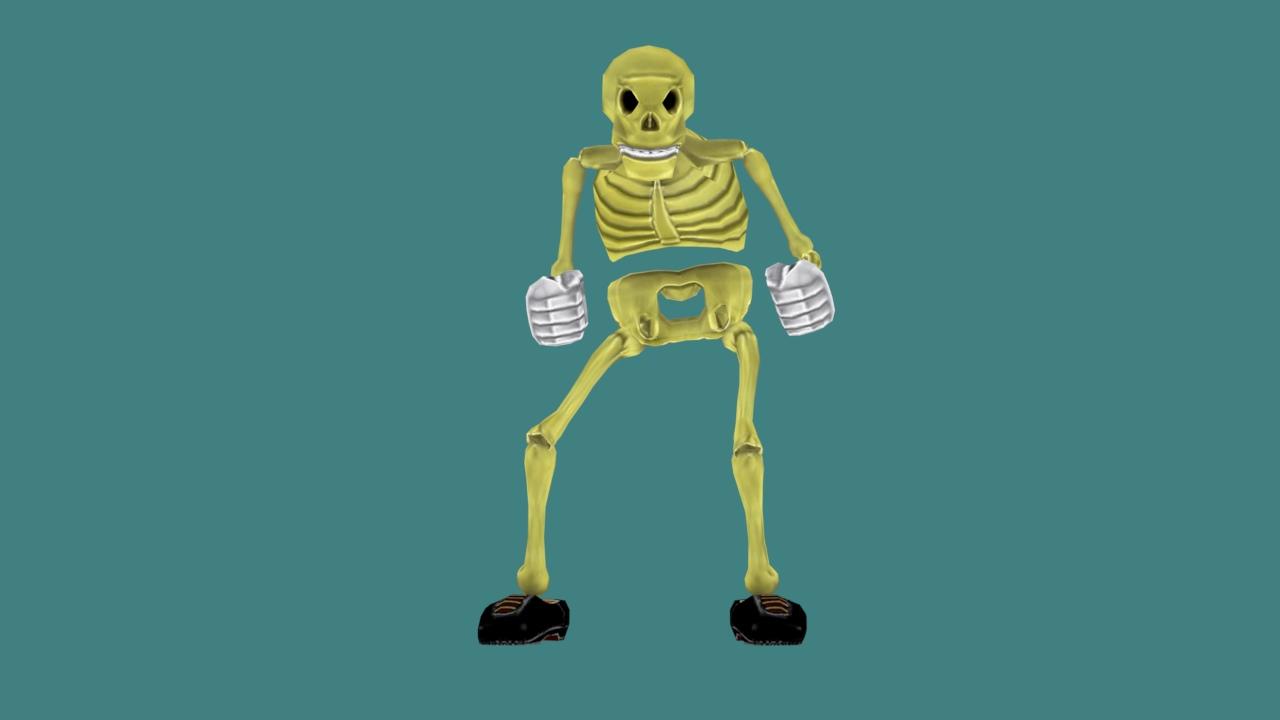 Skelepuncher
