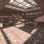 dm_library_b01 – Библиотека